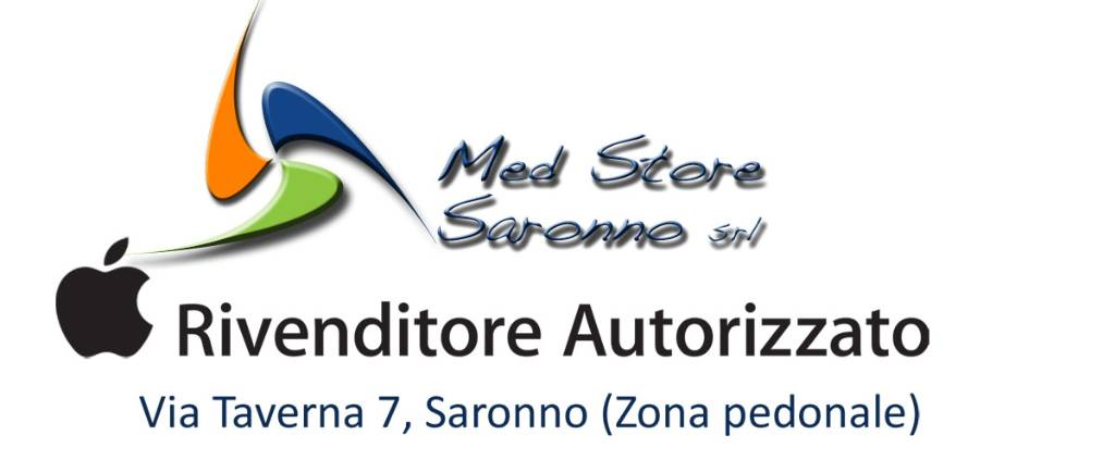 logo medStore Saronno