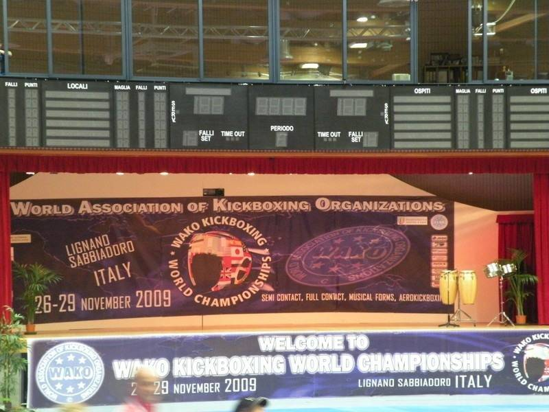 Campionato Mondiale 09