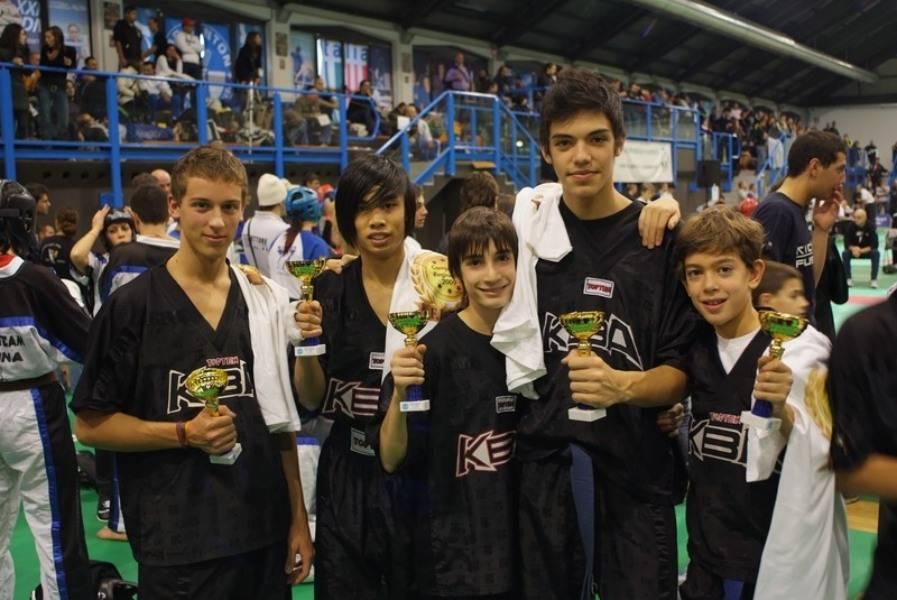 Campionato regionale 09