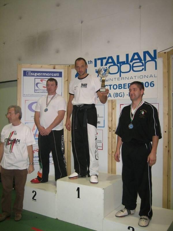 Italian Open 2006