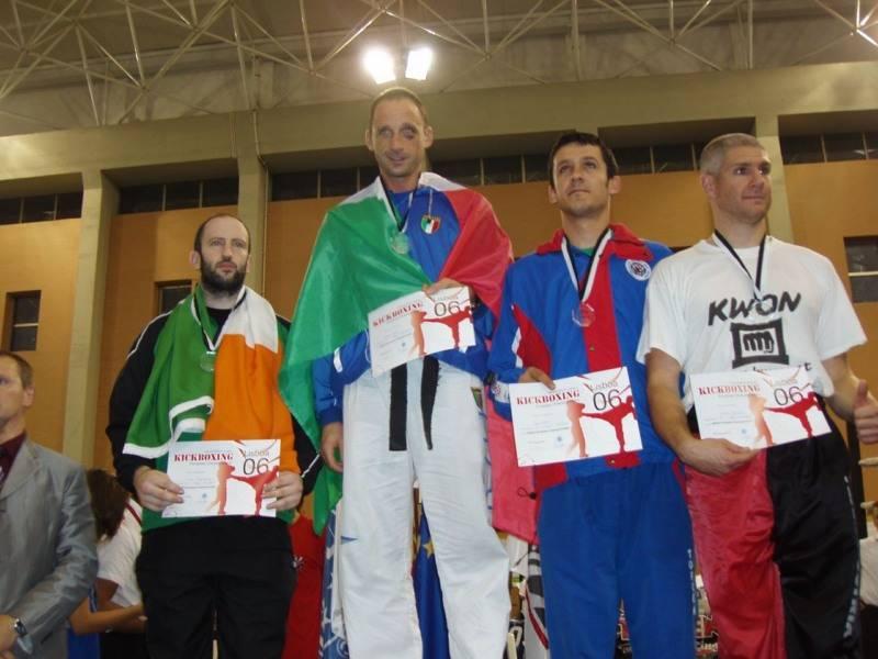 Campionati Europei 2006