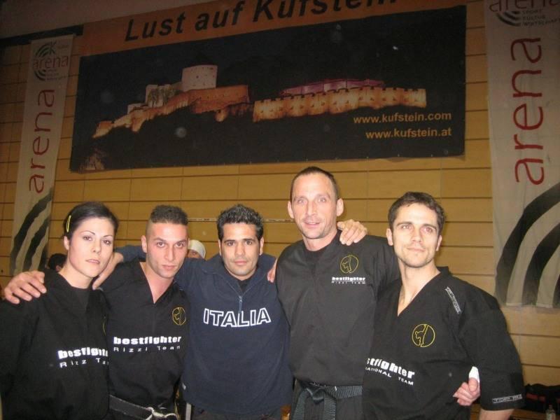 Austrian Classic 2007