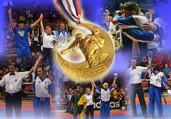 Campionati Mondiali Juniores