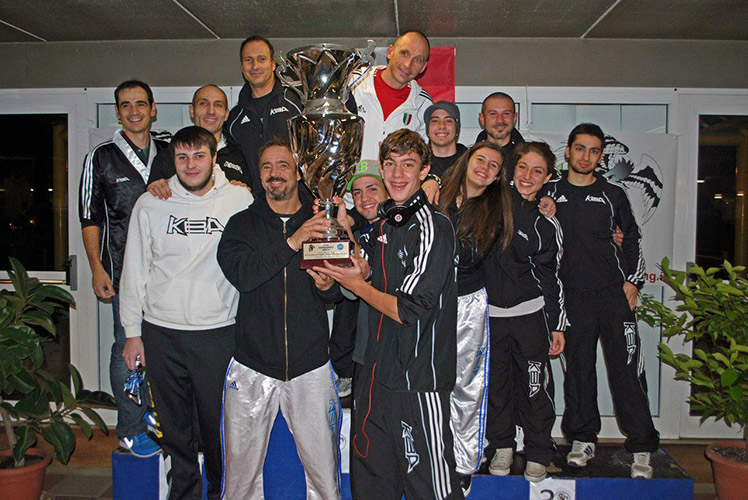 Campionato Interregionale