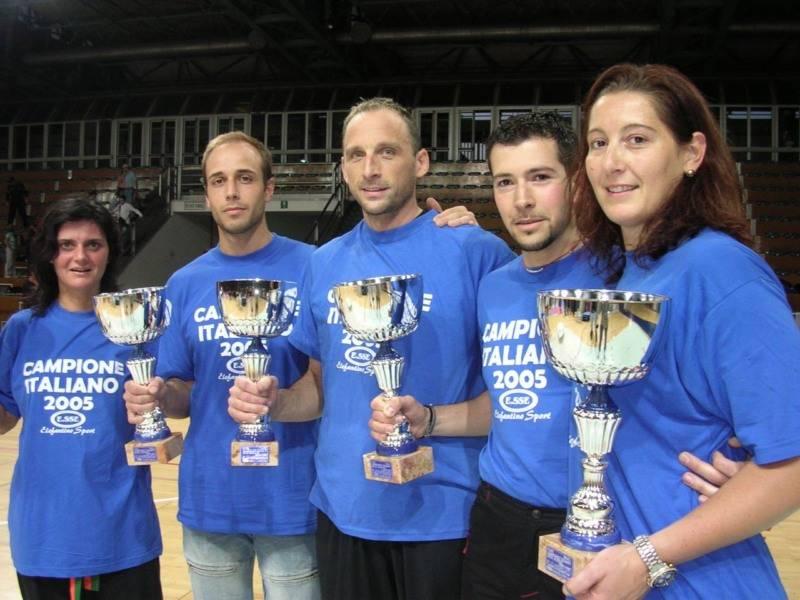 Campionati Italiani 05