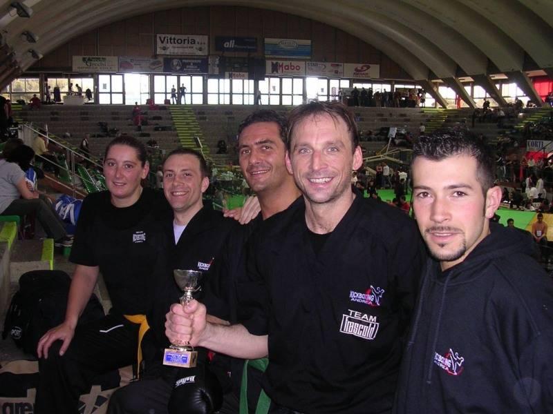 Campionati italiani 04
