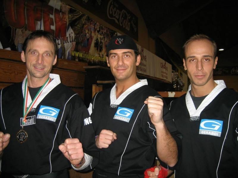 Irish Open 2006