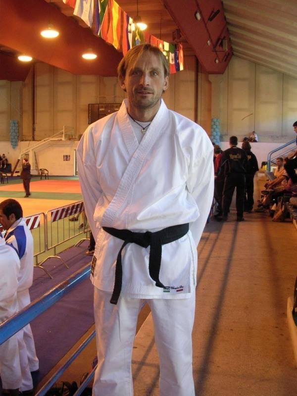 Mondiali Karate Point Wako