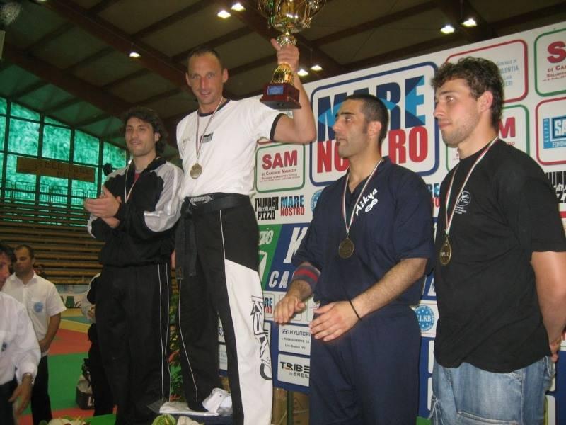 Campionato Italiano 2007