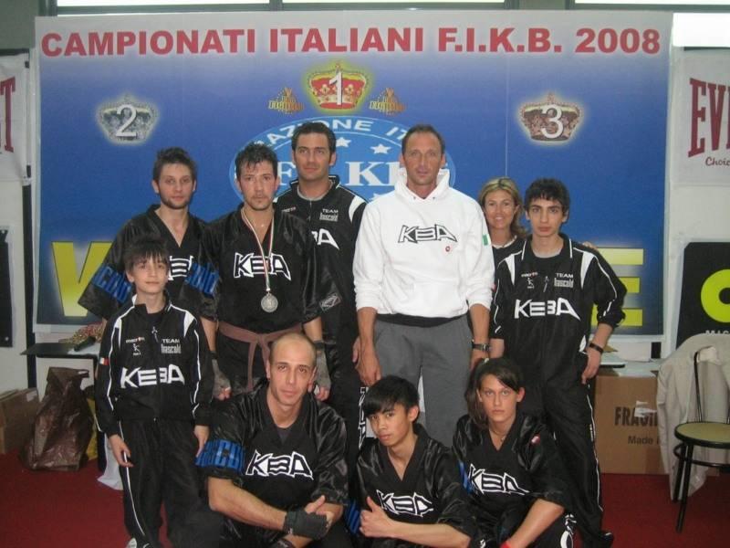 Campionato Italiano 08