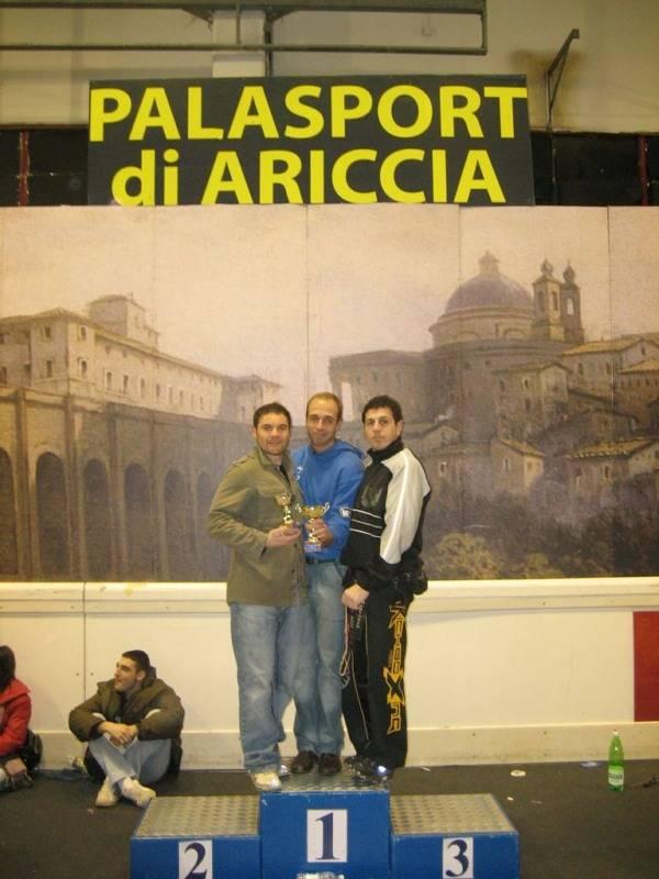 Coppa Del Presidente 2006