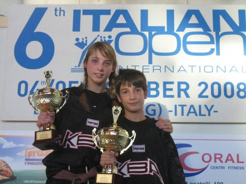 Italian Open 08