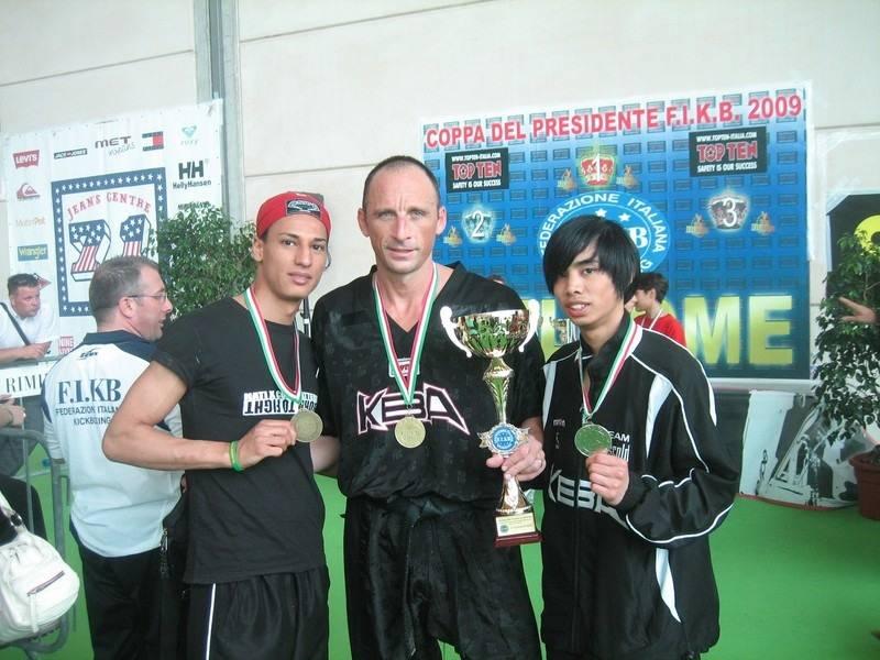 Coppa del Presidente 09