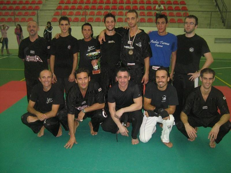 Summer cup 09