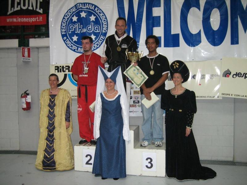 Campionati Italiani 2006