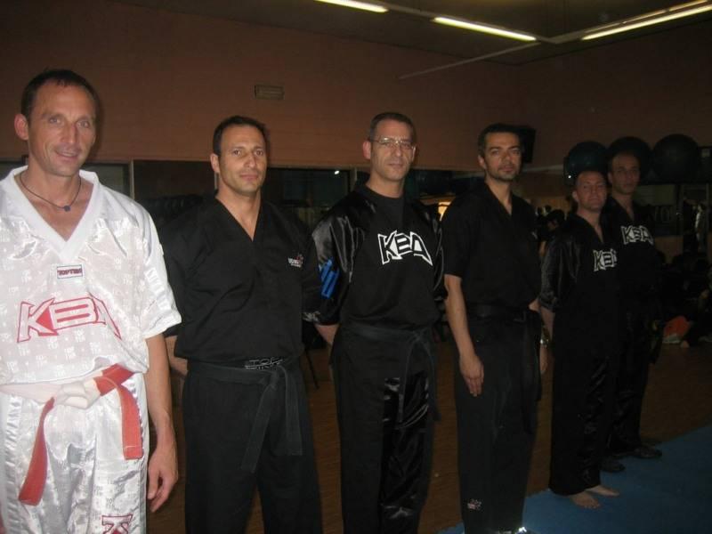 Esami 2008