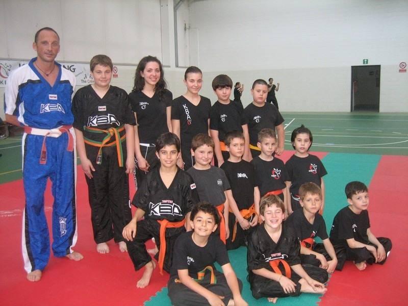 Esami Junior 2009