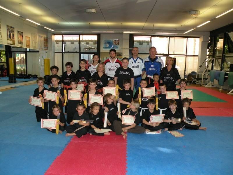 Esami Junior 2010
