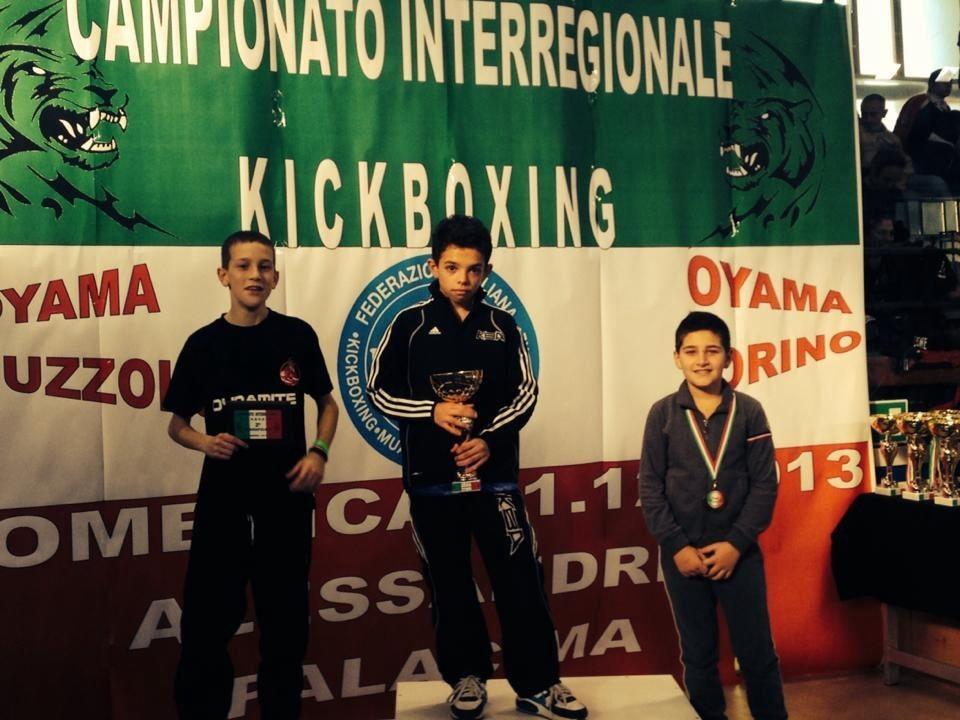 1* fase campionato interregionale