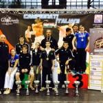 Campionati Italiani 2014