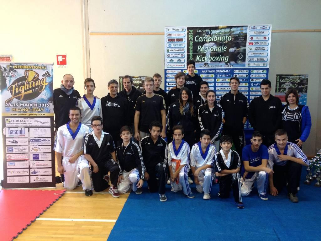 1°Campionato Regionale