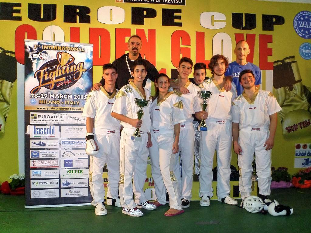 Coppa Europa