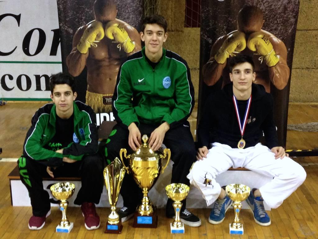 Coppa Europa Karlovac