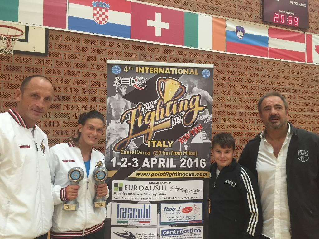 Flanders Open (Belgio)