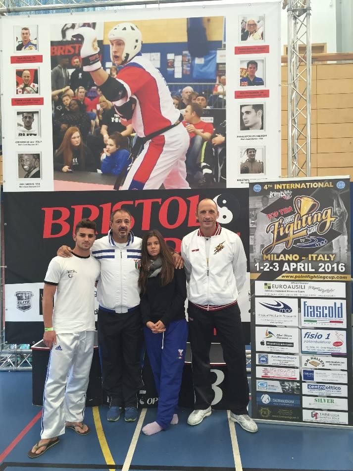 Bristol Open
