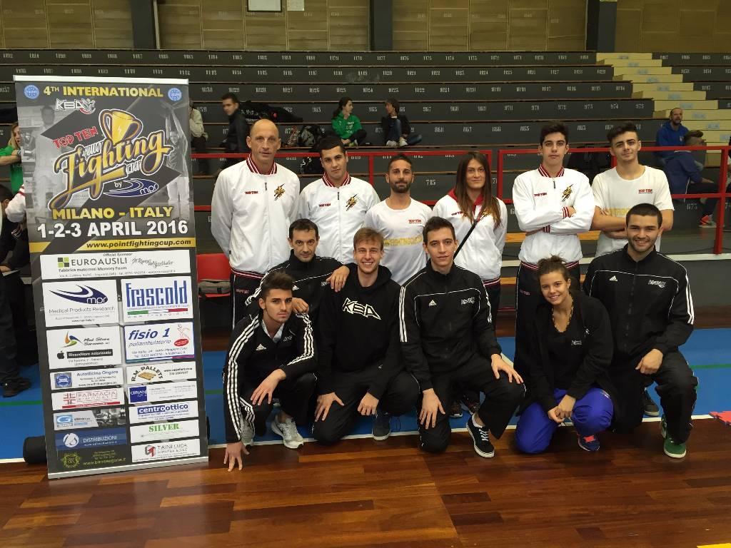 Campionato Regionale Junior/Senior