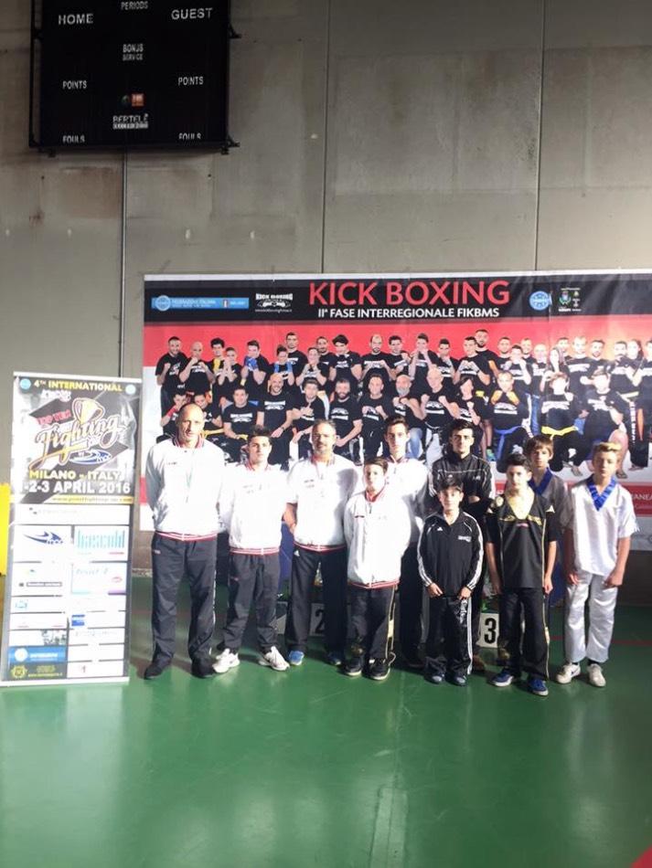 2*Campionato Interregionale