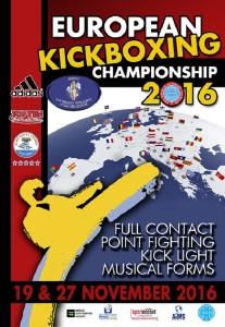 Campionati Europei 2016
