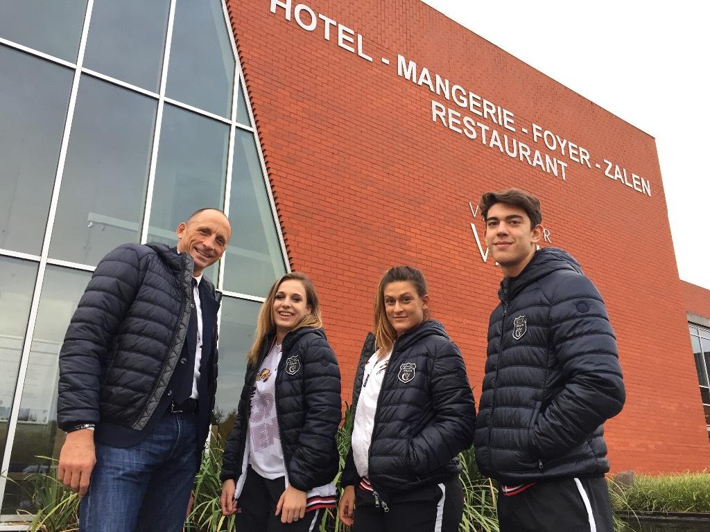 International Flanders Open