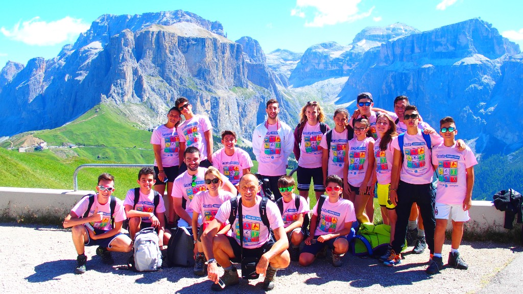 Gazzetta Summer Camp 2016