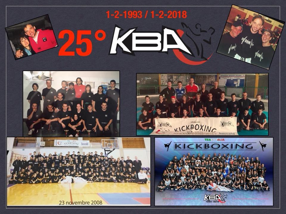 25° KBA